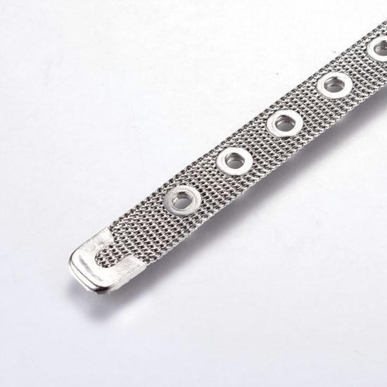 steel bracelet 2